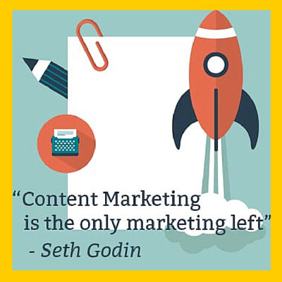 EMP - Content marketing - Seth Godin
